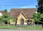Milborne Wick Mission Church