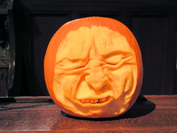 St John's Pumpkin Festival October 2019