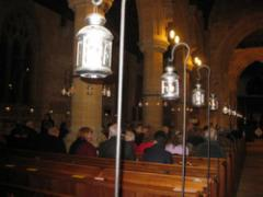 Milborne Port Churches Together Carol Service