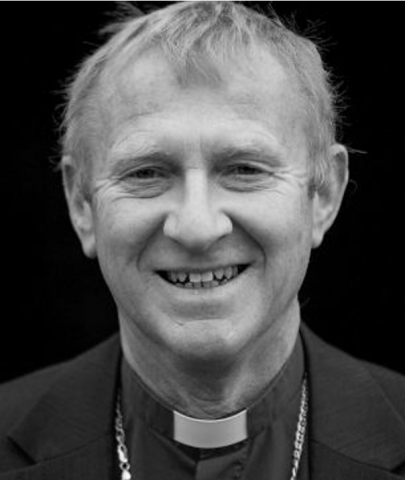 A Message from Bishop Peter