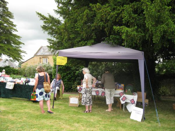 More photos of Church Fete