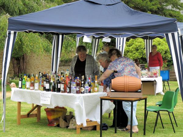 Photos of Church Fete now available