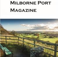 Milborne Port Magazine April 2020