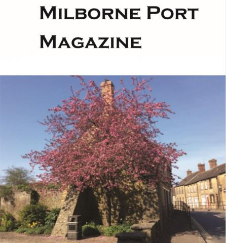 Milborne Port Magazine May 2020