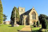 10:30am St John's Church Celebration/Open Day