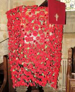 Poppies for the Armistice 2018