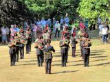 The Band of the Royal Artillery
