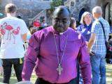 A Zambian Bishop
