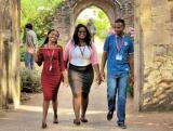 Young Zambians