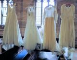 Four more wedding dresses