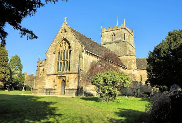 St John's Church, Milborne Port